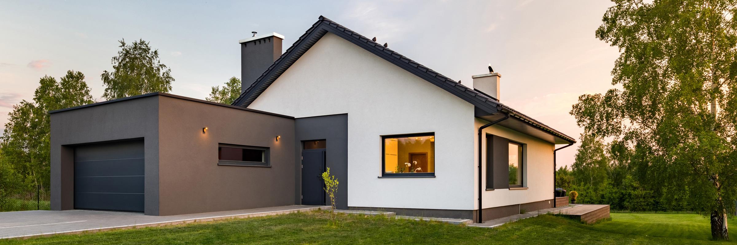 Startseiten Bild Haus