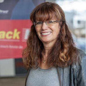 Claudia Noack