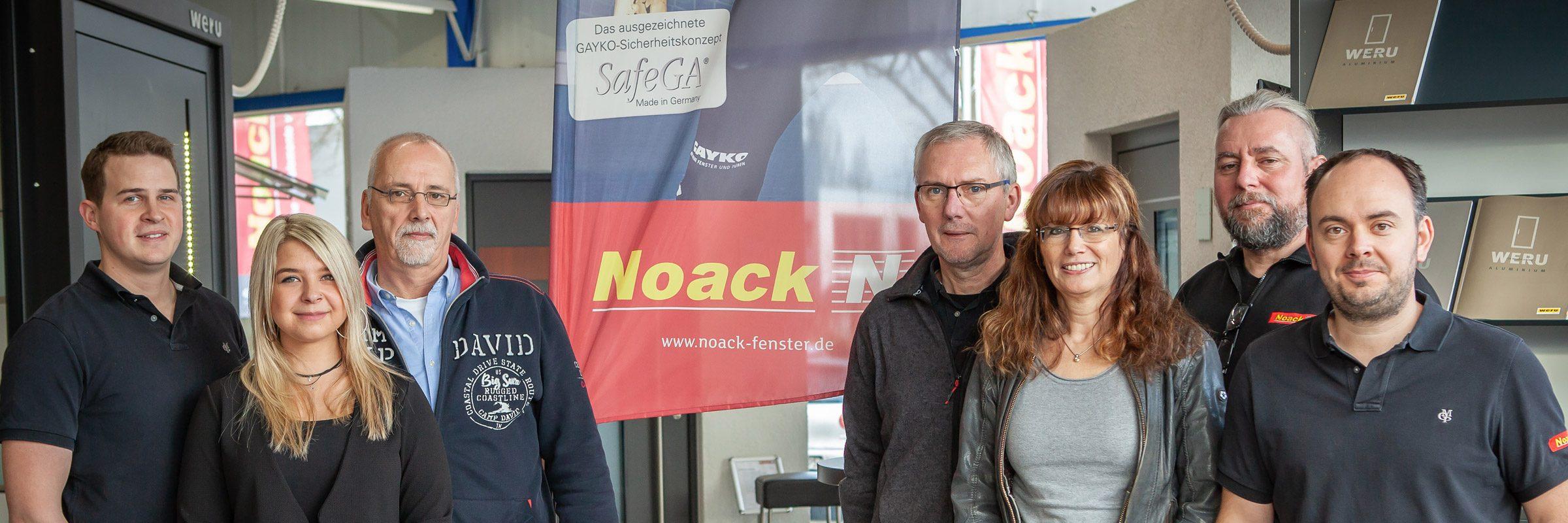 Team Noack